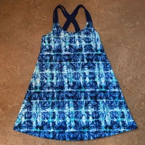 Swim cover up by APT 9-NWT SIZE SMALL